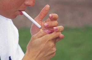 perio smoking