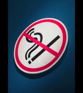 喫煙は良くない